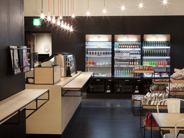 4-interior-of-aschan-deli | Home Interior Design, Kitchen and ...