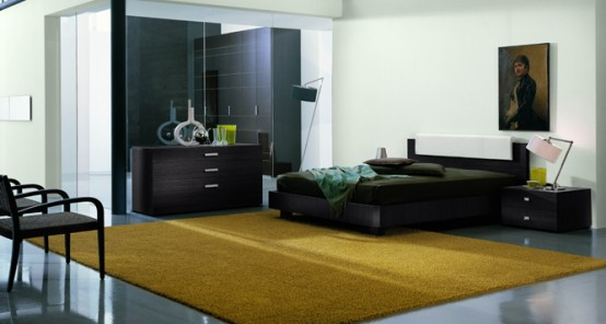4 minimalist bedroom furniture Minimalist Bedroom Furniture