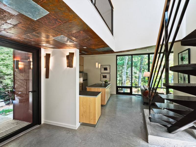 5 hill cottage by kariouk associates Hill Cottage by Kariouk Associates