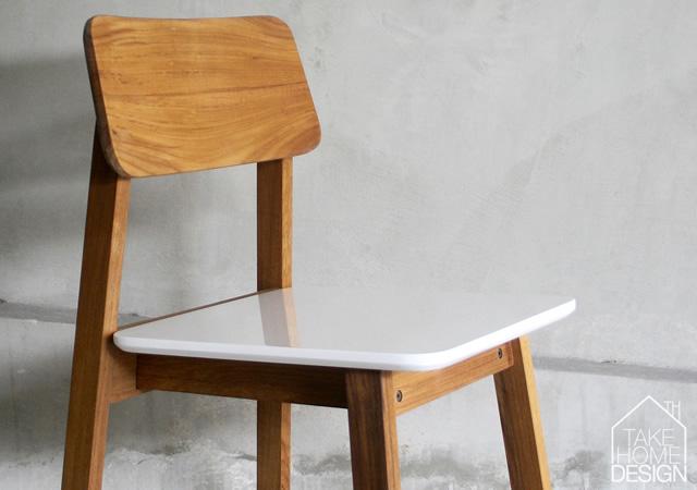 5 sim chair by take home design Sim Chair by Take Home Design