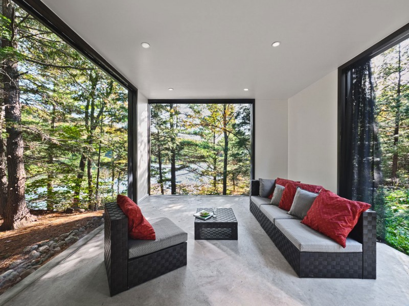 9 hill cottage by kariouk associates Hill Cottage by Kariouk Associates