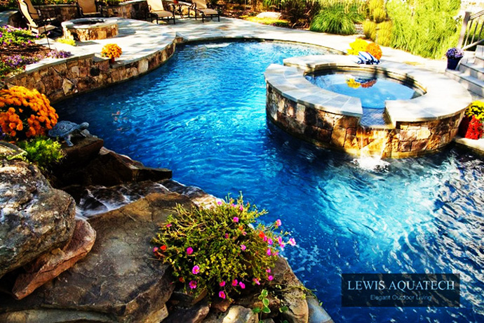 Beautiful Swimming Pools best 20+ amazing swimming pools ideas on pinterest | dream pools