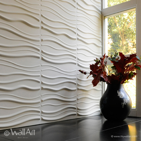 Contemporary Wallpaper on 10 Modern 3d Wallpapers By Wall Art 300x300 10 Modern 3d Wallpapers By