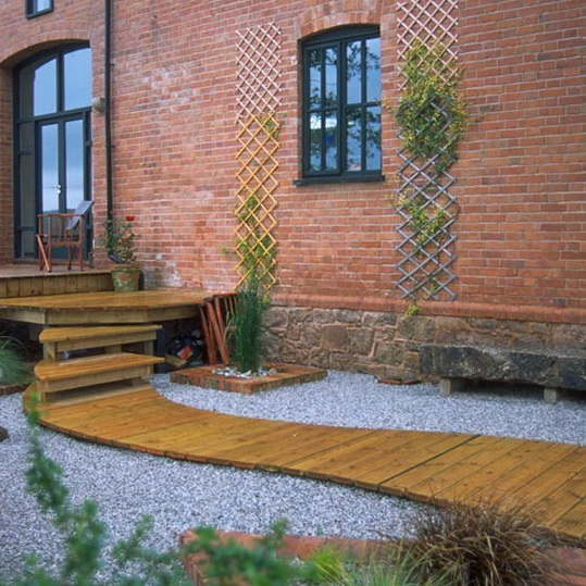 Ideas for Garden Decking Design | Home Interior Design, Kitchen ...