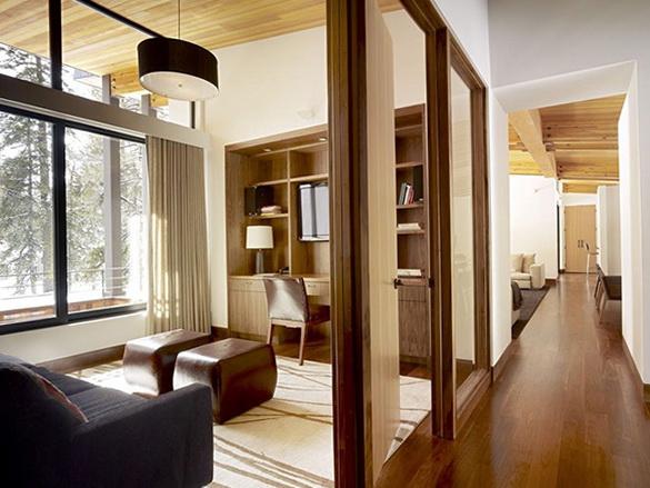 Cottage Office Design Joy Studio Design Gallery Best