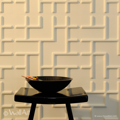 Contemporary Wallpaper on Modern 3d Wallpapers By Wall Art 300x300 5 Modern 3d Wallpapers By