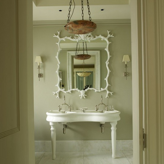 Bathroom Designs and Styles