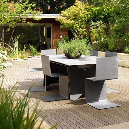 1 garden decking ideas Garden Decking Ideas