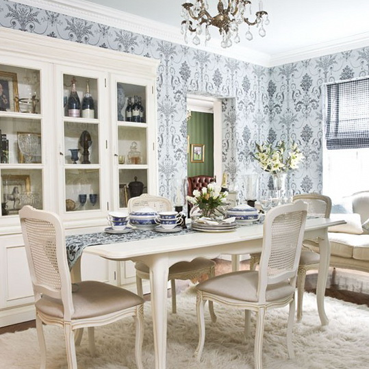 1 wallpapers for dining room Wallpapers for Dining Room