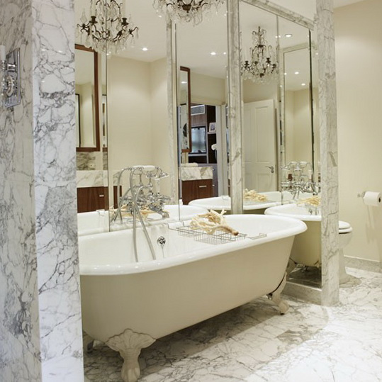 bathroom design trends are hard to follow when most of our bathrooms
