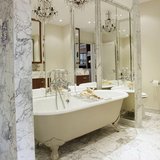 Home And Garden Bathroom Design Ideas Bathroom Mirrors