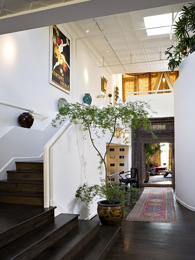 3 private garden in chelsea Private Garden in Chelsea