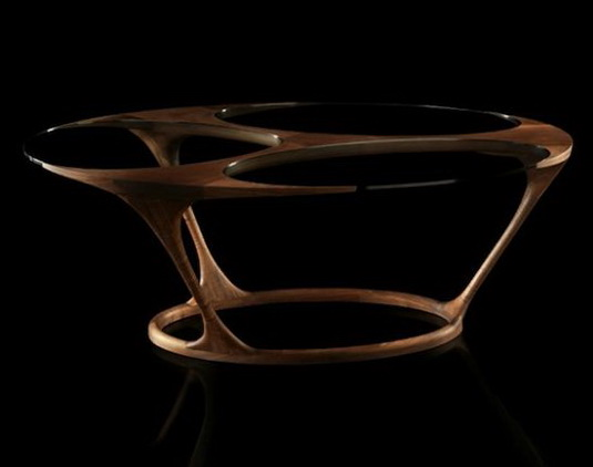 4 geometric design table by paco camus Geometric Design Table By Paco Camus