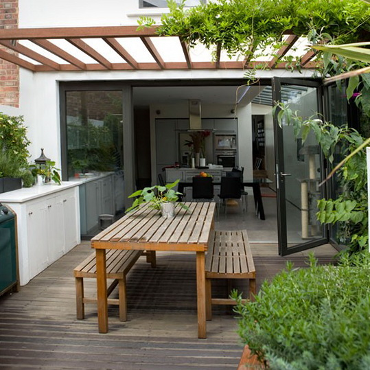 Ideas for Urban Garden | Home Interior Design, Kitchen and ...