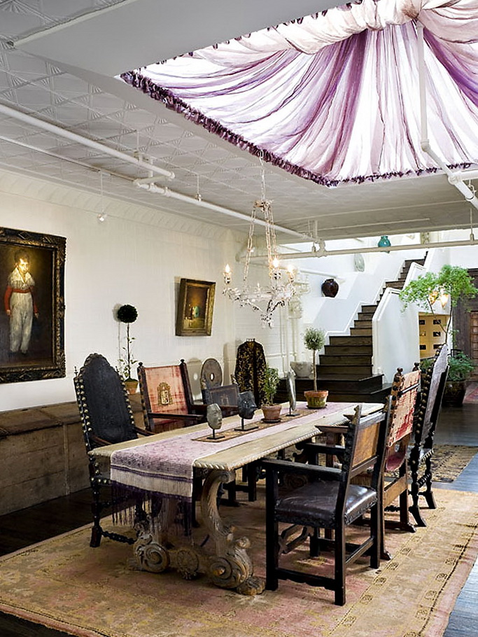 4 private garden in chelsea Private Garden in Chelsea