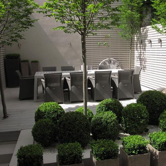 6 garden decking ideas Professional decking design Garden Decking Ideas