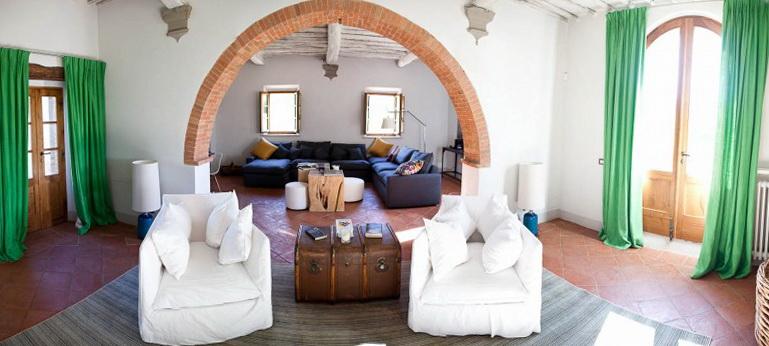 7 new interior of old villa by victoria maria geyer New Interior of Old Villa by Victoria Maria Geyer
