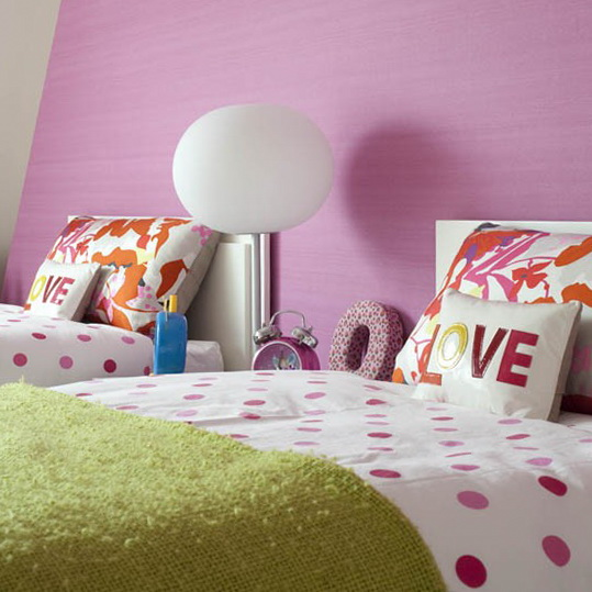 7-stylish-ideas-bedrooms-for-girls-On-trend-for-young-teens | Home ...