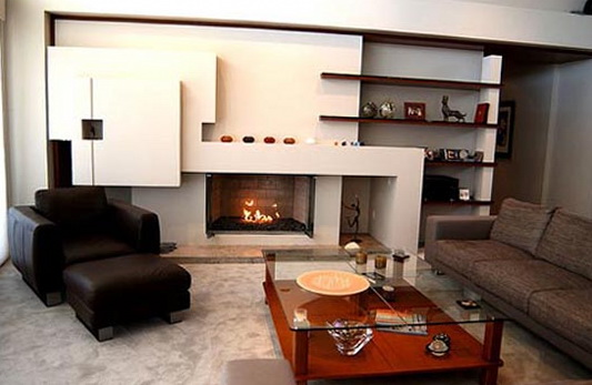 1 contemporary living room interior ideas Contemporary Living Room Interior Ideas