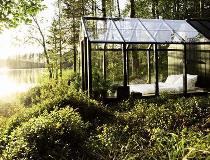 1 greenhouse bedroom fantastic shed Greenhouse Bedroom   Fantastic Shed