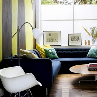 Living Rooms - 10 Decorating Ideas