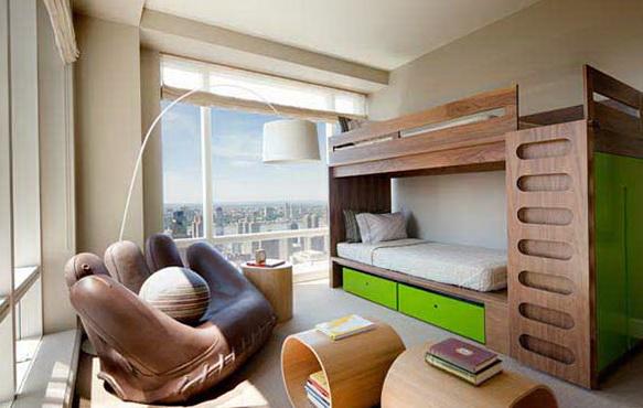 1 space saving bunk beds ideas Space Saving Bunk Beds Ideas