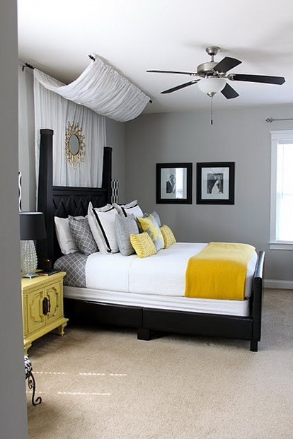 10 romantic bedrooms design Romantic Bedrooms Design