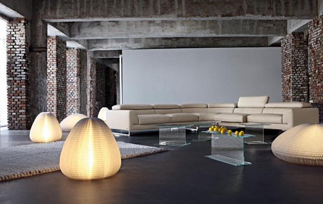 13 living room inspiration modern sofas Living Room Inspiration: Modern Sofas