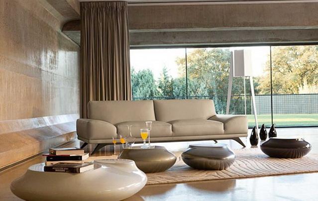 2 living room inspiration modern sofas Living Room Inspiration: Modern Sofas