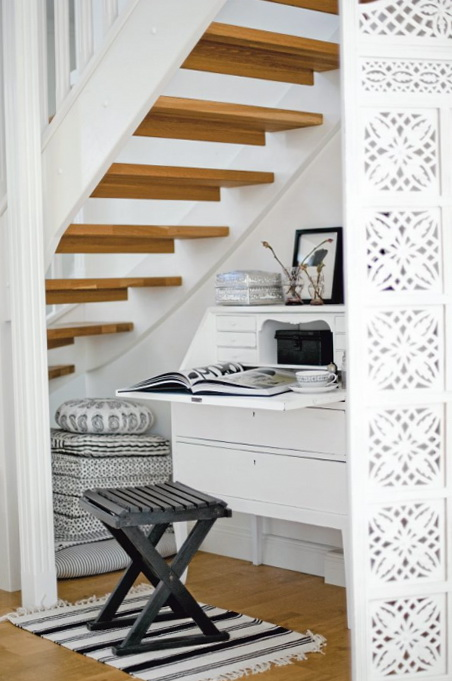 2 undernder the staircase ideas Under the Staircase   Ideas