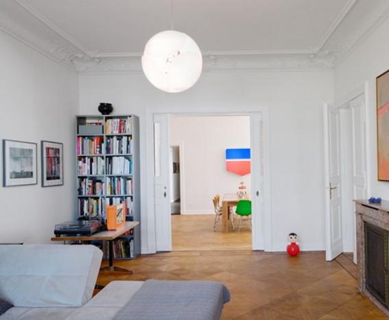Interior Berlin dr smart s home interior architecture decorating modern ideas