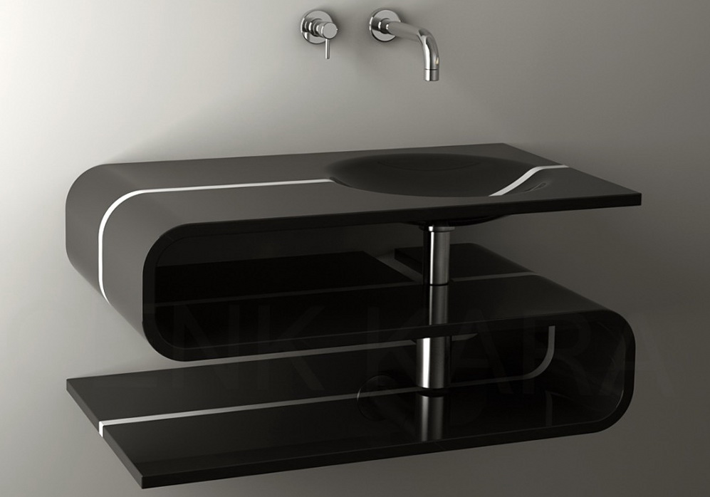 sinks. Black Sinks Bathroom