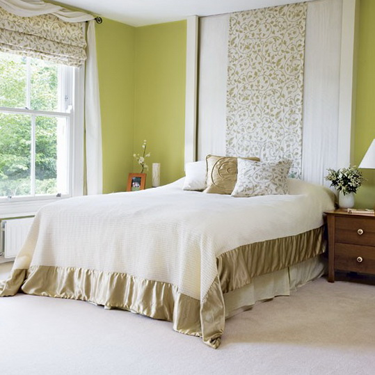 5 colourful bedrooms modern design Colourful Colourful Bedrooms   Modern Design