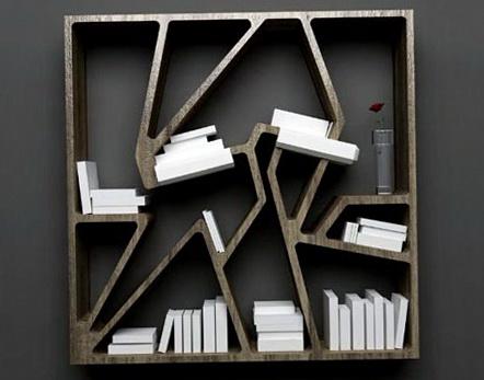 Home Interior Design Ideas on Creative Ideas For Books Storage 300x235 6 Creative Ideas For Books
