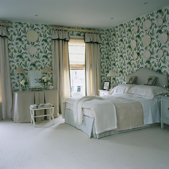 wallpapers balance pattern with neutrals bedroom ideas wallpapers