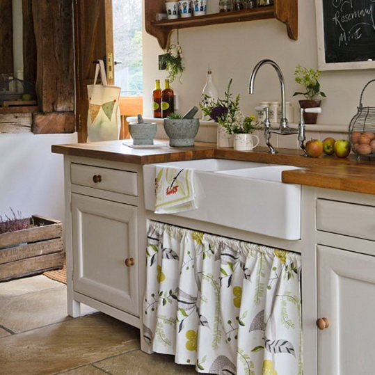 9-country-kitchens-summer-decorating-ideas-Select-the-perfect-sink ...