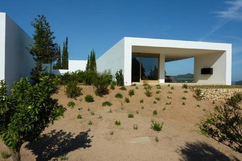 Minimalist Design Home on House Design Minimal House 2012 Spanish House Design Minimal House