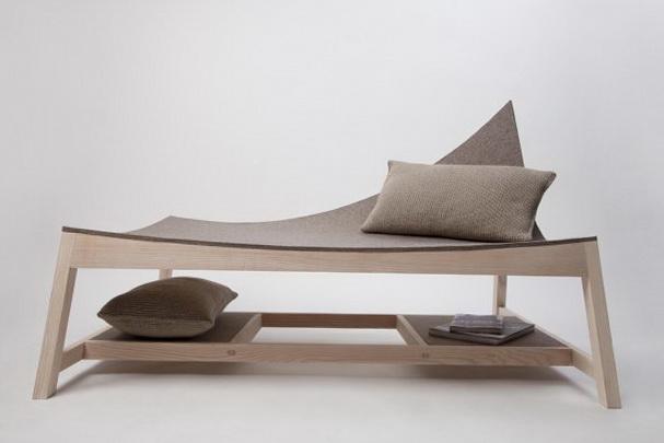 Experimental Home Furniture