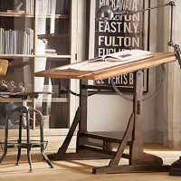 French Drafting Table