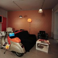 Orange Boutique Hotel In Rome