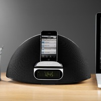 Speaker Dock for iPhone by Pure