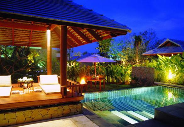 Tropical Studio Apartment Design Joy Studio Design