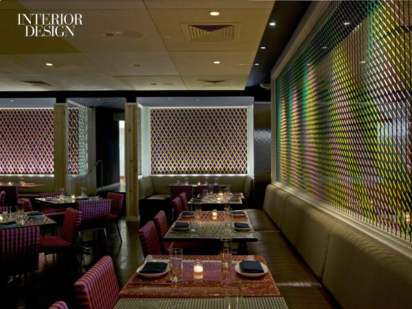 Bright Restaurant by Creme Design | Home Interior Design, Kitchen ...