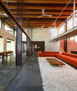 Palatial paradise home interior design kitchen and bathroom designs
