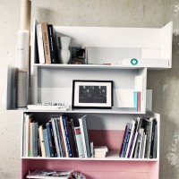 Shift Shelves