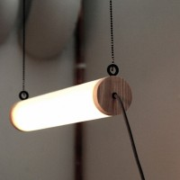 Unplugged Lamp by Eddi Tornberg