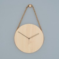 Cool and Contemporary Clocks for your Home