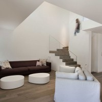 Townhouse Tel Aviv by Levy:Chamizer Architects