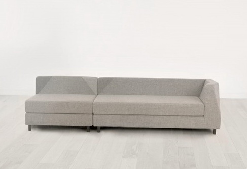 1 ear sofa by st ely Ear Sofa by St Ely