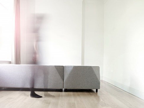 7 ear sofa by st ely Ear Sofa by St Ely